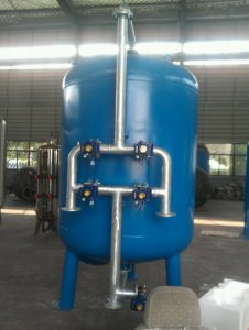 Filter System (15T/h)