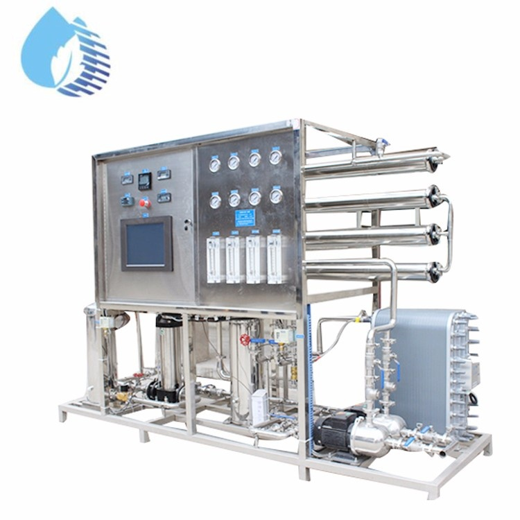 RO reverse osmosis water treatment technology improvement measures