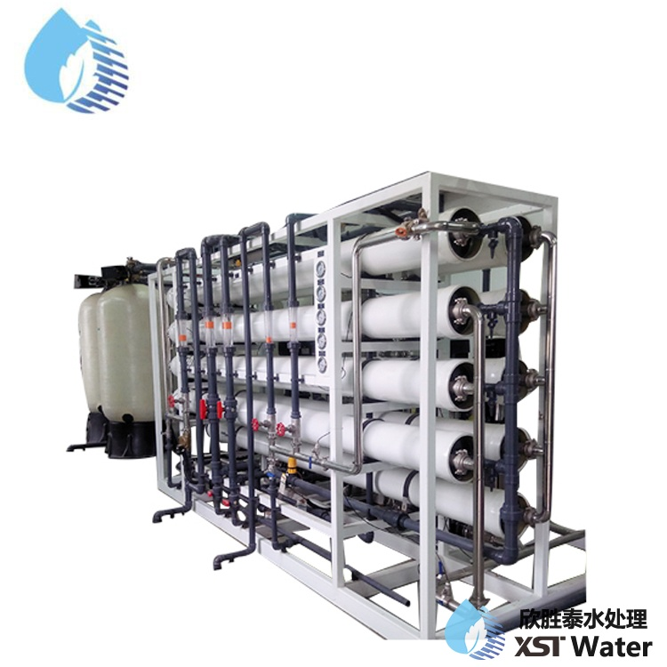 pharmacy use water, industrial use water RO pure water making machine